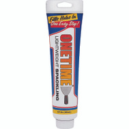 Red Devil 0545 One Time Compound Spackling Acrylic 6 Ounce