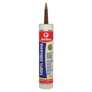 Red Devil 081640 Sealant Sili In Ex Brnz 10 Ounce