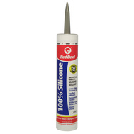 Red Devil 0816/50 Sealant Sili Int Ext Gry 9.8 Ounce