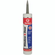 Red Devil 084650 Caulk Wnd Door Acry Gry 10.1 Ounce