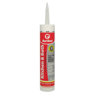 Red Devil 0887 Sealant Ktn Bath Clear 10.1 Ounce