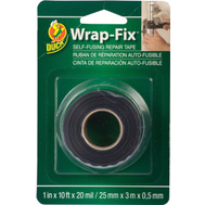 Shurtech 442055 Wrap Fix 1Inx10ft Electrical Tape Wrap