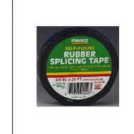 Shurtech 393154 Rubber Electrical Tape 3/4 Inch By 22 Foot