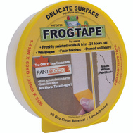 Shurtech 280221 Frogtape Tape Paint Low Adh 1.41Inx60yd