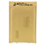 Shurtech BKE-0 Mailing Envelopes Padded 6 Inch By 9 Inch