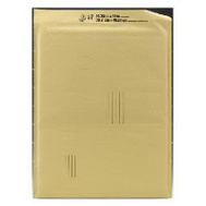 Shurtech 394516 Mailing Envelopes Padded 14 1/4 Inch By 19 Inch