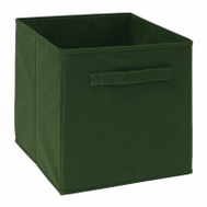Closet Maid 78700 Hunter Green Fabric Drawer