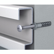 Closet Maid 2876 Shelf Track Mounting Hardware
