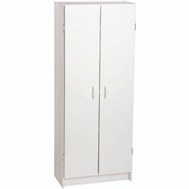 Closet Maid 8967 Cabinet Utility Pantry White