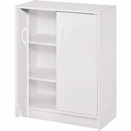 Closet Maid 8982-00 2 Door White Organizer