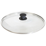 Lodge GL12 Cover Glass Skillet 12In Dia