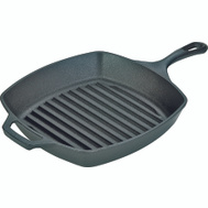 Lodge L8SGP3 Square Grill Pan 10 1/2