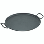 Lodge P14P3 Pizza Pan Cast Iron 14In
