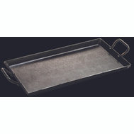 Lodge CRSGR18 Griddle Seasoned Stl 18X10in