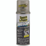 Touch n Foam 7565040440 Landscape Exterior Filler Adhesive 12 Ounce