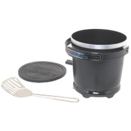 Presto 05420 Frydaddy 4 Cup Electric Fry Daddy Deep Fryer