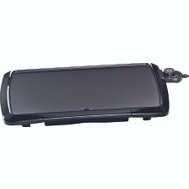 Presto 07030 Cool Touch Griddle Black