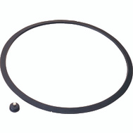 Presto 09901 Pressure Cooker Sealing Ring With Auto Air Vent For 6 Quart Cooker