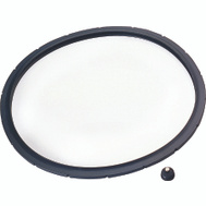 Presto 09906 Pressure Cooker Sealing Ring With Automatic Air Vent