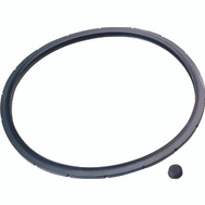 Presto 09924 Pressure Cooker Sealing Ring With Overpressure Plug