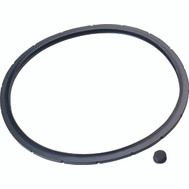 Presto 09985 Pressure Canner Sealing Ring And Overpressure Plug