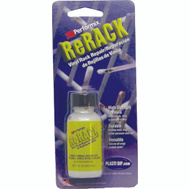 Plasti Dip 630076 Rerack White Rerack Vinyl Dishwasher Rack Repair 1 Ounce