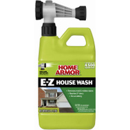 WM Barr FG51164 Home Armor 64 Ounce House Wash