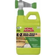 WM Barr FG51264 Home Armor 64 Ounce Deck Wash