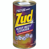 Malco Tool 540916-06 Zud 16 Ounce Rust And Stain Remover Cleaning Powder
