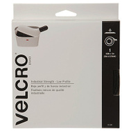 Velcro Brands 91110 1 By 10 White Tape
