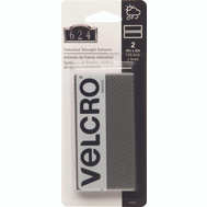 Velcro Brands 91373 Extreme 2 Inch By 4 Inch Industrial Strength Hook And Loop Fasteners Pack Of 2