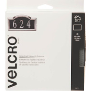 Velcro Brands 91471 Extreme Pro Series 4 By 6 Inch Titanium Strip 3 Pack