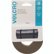 Velcro Brands 91751 One Wrap 3/4 Inch By 12 Foot Roll Of One Wrap Ties