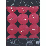 Candle Lite 1276565 Classic Cherry Votive