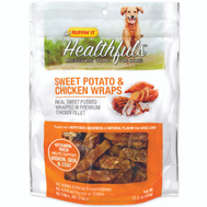 Westminster Pet 08314 Treat Chicken Sw Potato 16 Ounce