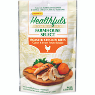 Westminster Pet 8534 Treat Chicken W/Carrot 3.5 Ounce