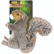 Westminster Pet 16272 Toy Plush Squirrel Large