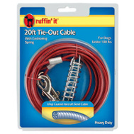Westminster Pet 7N29220 Tie-Out Cable 1 700 Pound 20Ft