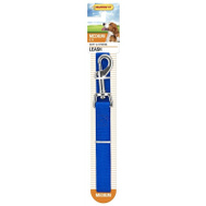 Westminster Pet 7N31066 Leash Nyln Blue 3/4X72in