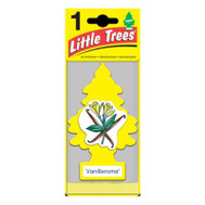 Car Freshner U1P-10105 Vanilla Air Freshener