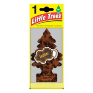 Car Freshner U1P-10290 Leather Air Freshener
