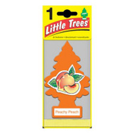Car Freshner U1P-10319 Peach Air Freshener