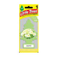 Car Freshner U1P-10433 Jasmin Air Freshener