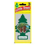 Car Freshner U3S-32001 Pine Air Freshener