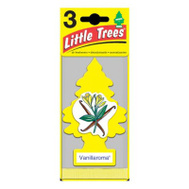 Car Freshner U3S-32005 Vanil Air Freshener