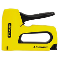 Stanley Tools TR150 Sharpshooter Heavy Duty Aluminum Staple Gun