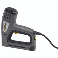 Stanley Tools TRE550Z Staple And Brad Nail Gun Electric