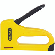 Stanley Tools TR35 Staple Gun Light Duty Tacker