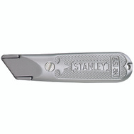 Stanley Tools 10-209 5-1/2 Inch Fixed Blade Utility Knife