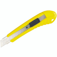 Stanley Tools 10-280 Standard Snap Off Knife